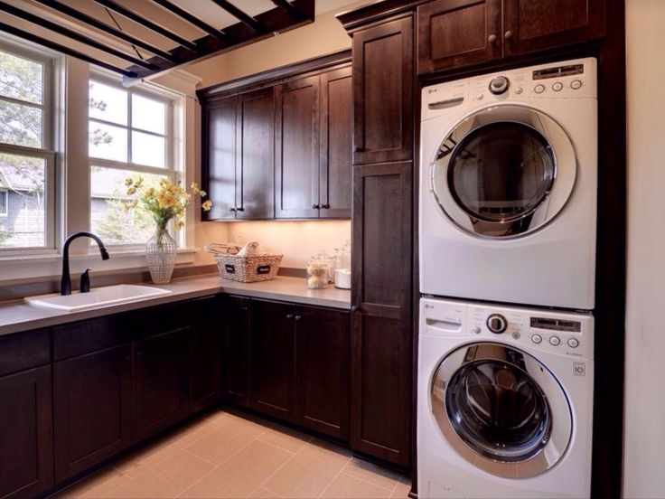 Craftsman Laundry Room - Found on Zillow Digs