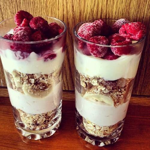 Healthy cup