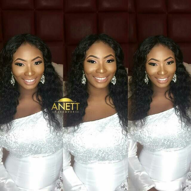 Full coverage makeup by annet makeovers