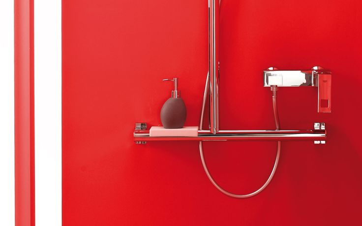 Les 25 meilleures id es de la cat gorie porte savon douche for Ikea porte de douche