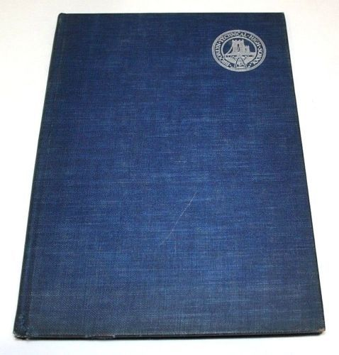 Brooklyn-Tech-High-School-Yearbook-Vintage-Photos-Signatures-History-NY-1941