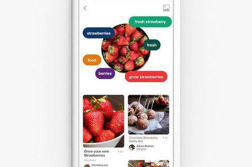 #Pinterest déploie enfin sa fonctionnalité « Lens » à l'ensemble de ses utilisateurs.