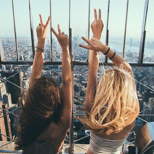 21 Questions You Should ALWAYS Be Able To Answer About Your Bestie | TeenTimes.com