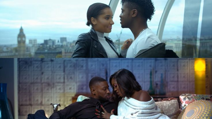 Korede Bello ft. Tiwa Savage – Romantic ( Official Music Video )