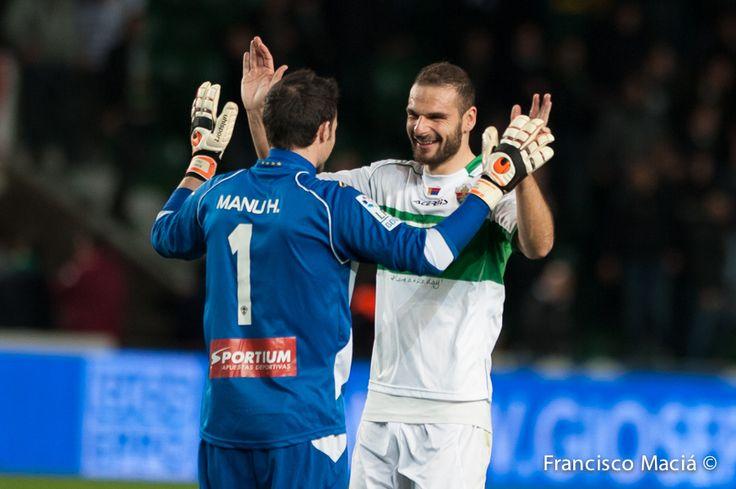 1×1 | CARLES GIL RECOMPENSA A UN BUEN ELCHE   Todas las puntuaciones del partido aquí: http://diariofranjiverde.com/1x1-elche-celta/