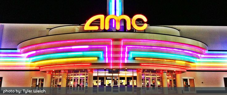 AMC Crossroads Movie Theatre great summer ticket prices!