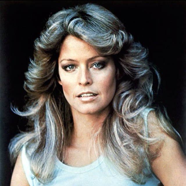 70s Iconic Hair Your Hair Better Feather To Be A Kid