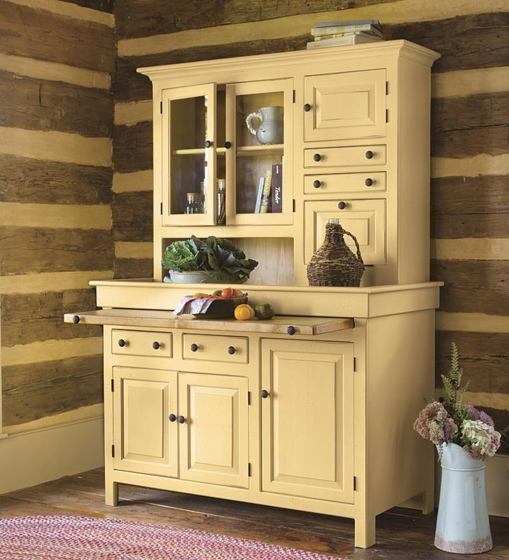 Sellers Kitchen Cabinet: 64 Best Hoosier/Sellers Cabinets Images On Pinterest