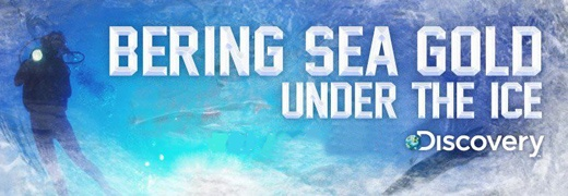 Download Free TV Show Bering Sea Gold Under the Ice S01E04 with high speed