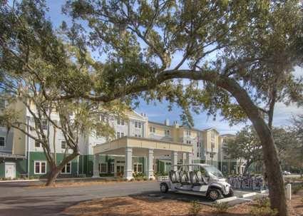 #HHWeekend  Jekyll Island Hotels - Hampton Inn & Suites Jekyll Island – Hotel