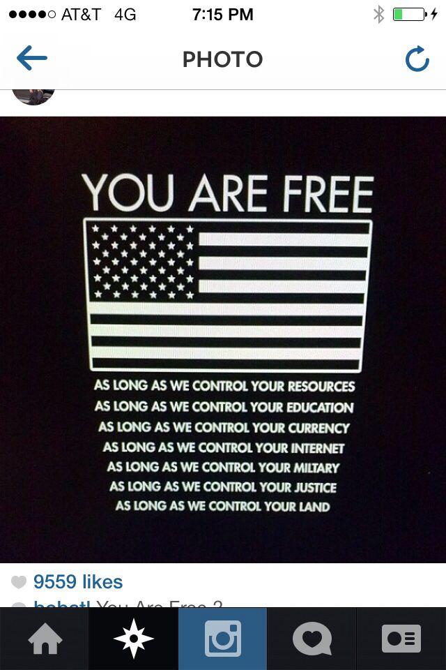 Who's Free