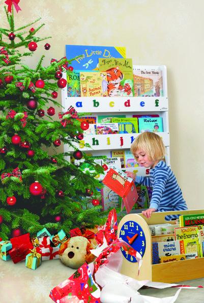 Natale Tidy Books! #regali #natale #libri #bambini #libriperbambini #librerie