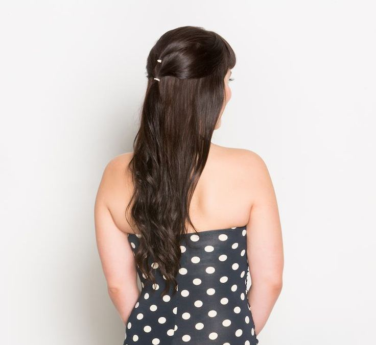Easy Hairstyles That Look Cool in the Pool - Story by ModCloth