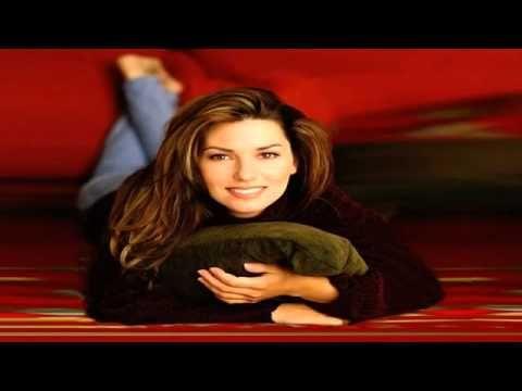 Shania Twains Greatest Hits Best Songs Of Shania Twain - YouTube