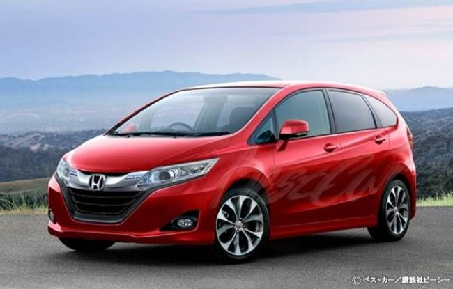 2017 Honda Jazz Review And Release Date - http://bestcarsof2018.com/2017-honda-jazz-review-and-release-date/