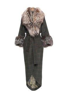 Женские пальто в интернет-магазине - Купить зимнее, осеннее женское пальто Интернет магазин брендовой одежды премиум-класса онлайн бутик - Topbrands.ru