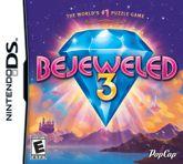 Bejeweled 3 for Nintendo DS Lite