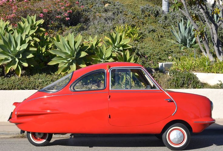 1959 King Fuldamobil | Bring a Trailer