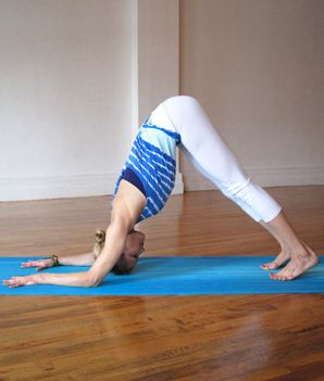Yoga Shoulder Openers: Yoga Poses for Shoulders, Hips, and Posture - Shape Magazine