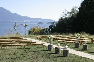 Cheap Outdoor Venues Vancouver Island