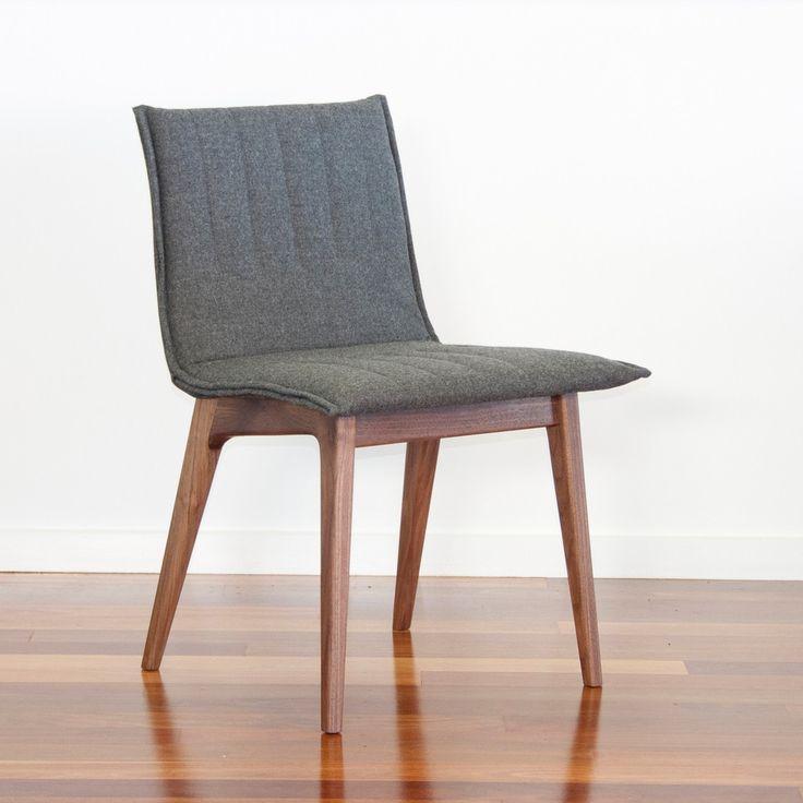 Zamu #chair by deka. #australian made