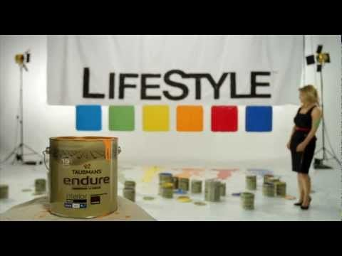 #Lifestyle Channel #Taubmans promo