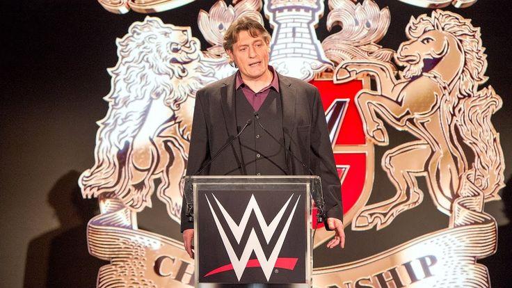 William Regal promises the 16 best U.K. competitors for WWE United Kingdom Championship Tournament - http://newsaxxess.com/william-regal-promises-the-16-best-u-k-competitors-for-wwe-united-kingdom-championship-tournament/