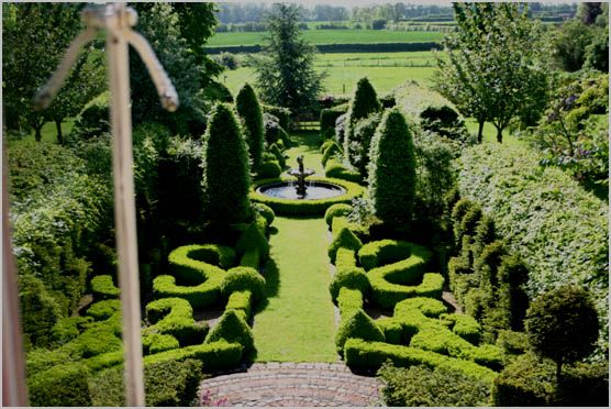 Garden Design: Garden Design With Famous Gardens French Gardens