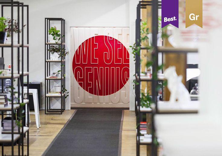"""Echa un vistazo a este proyecto @Behance:""""Ogilvy & Mather New Zealand Office"""" https://www.behance.net/gallery/42297061/Ogilvy-Mather-New-Zealand-Office"""