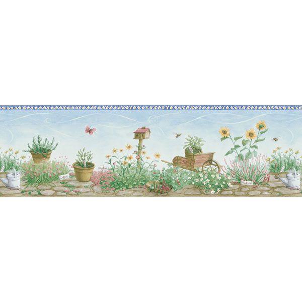 brewster wallpaper borders upc - photo #22