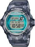 Casio Ladies Baby-G BG-169 Series Watch BG-169R-8B (BG169R8B) - Watch Centre