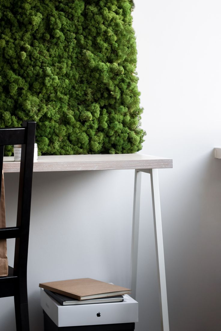 naked nature - borcas desk