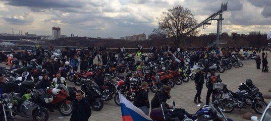 Московская Областная Дума: Снижение ставки транспортного налога для мотоциклов - Подпишите петицию!