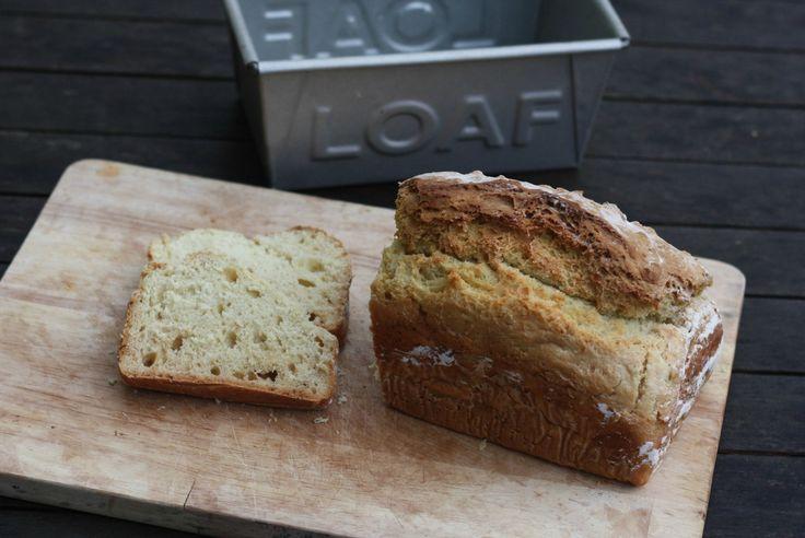Le Soda Bread de Paul Hollywood - Blog chez Requia cuisine et confidences