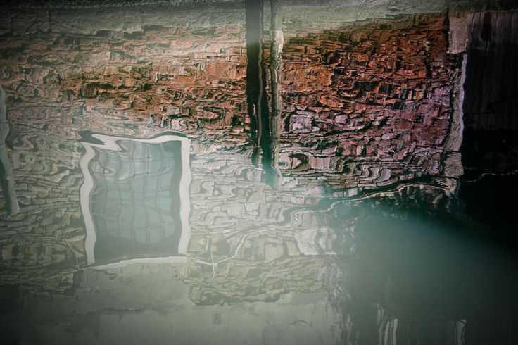 Upside down by thomai  on 500px #Italy #Venice #2DesignPhotography
