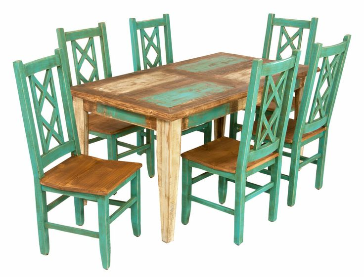 The Bombay Is Unique With A Hand Distressed Worn Feel Multi Color And Dining Room SetsDining