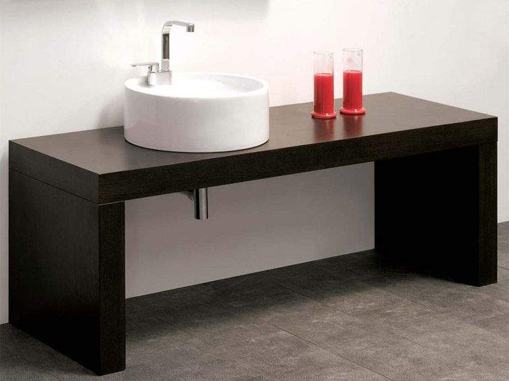 die 25 besten ideen zu waschtisch selber bauen auf pinterest badezimmer waschtische. Black Bedroom Furniture Sets. Home Design Ideas