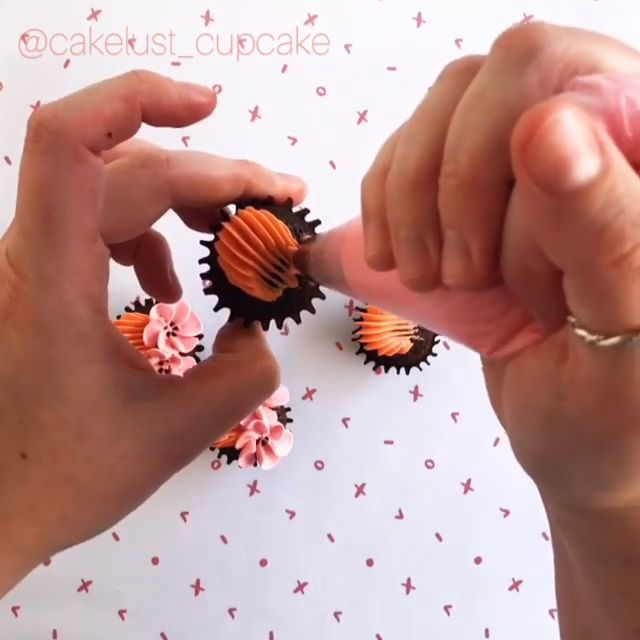 Easily Applied Cake Decoration Techniques – Cake tips