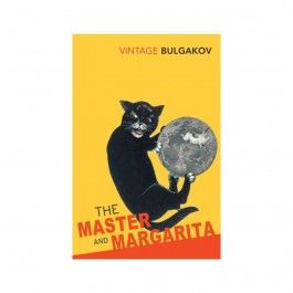 Mikhail Bulgakov's prose masterpiece, The Master and Magarita, chronicles the appearance of the devil in Moscow and the ensuing chaos and calamity.  The citizens question their sanity, the asylums gain a multitude of new patients and events previously thought impossible become commonplace. However, Magarita is determined to endure these trials for her Master, whatever shape they make take.
