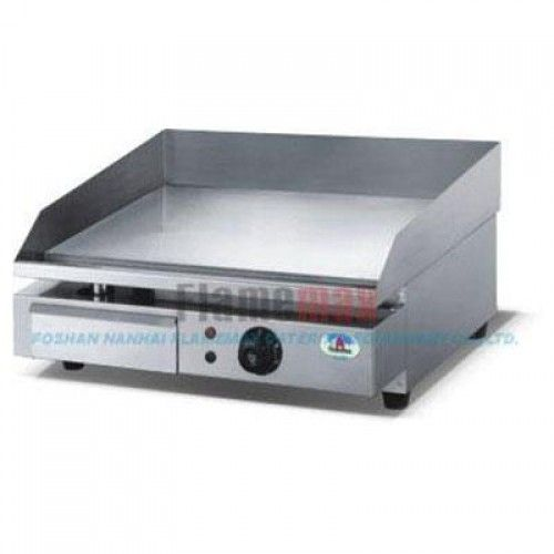 GRILLER ELECTRIC FLAT TOP