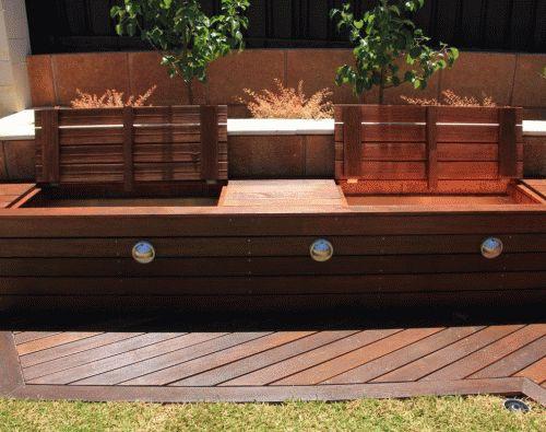 Residential Landscape Gallery - Perth, Western Australia - Built by DBM Landscapes www.dbmlandscapes.com.au