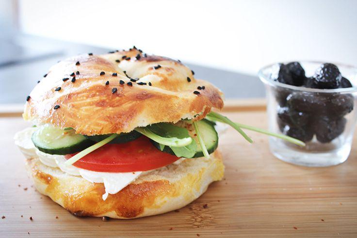 Acma – super locker / ideal für Sandwiches