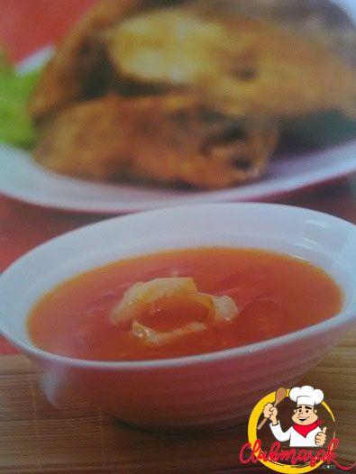 Resep Saus Leci, Aneka Makan China, Club Masak