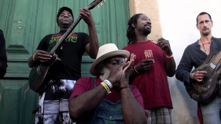 GOOD VIBRATION - Playing For Change