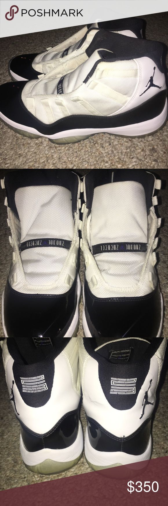 super cute d2f53 46014 inexpensive velvet air jordan 11 sole collector air jordan 11 retro concord  2011 release 6bc79 c1826