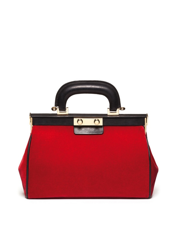 #Red red Marni #fashion #bags #moda