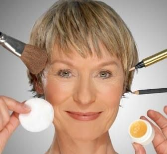 Bases de maquillaje para pieles maduras