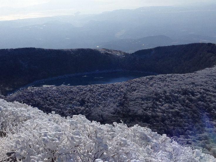Mt.Karakunidake