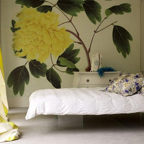 Bespoke murals from Surface View as featured at the Surface Design Show 2011 ... www.surfaceview.co.uk