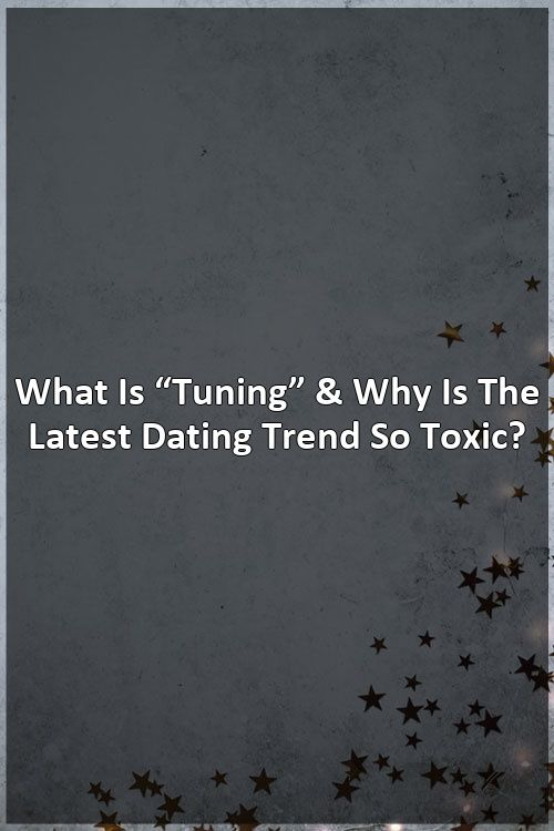 tuning dating
